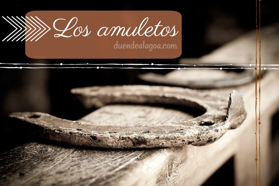 Los amuletos